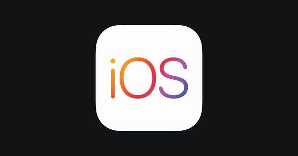 iosバージョンアップ