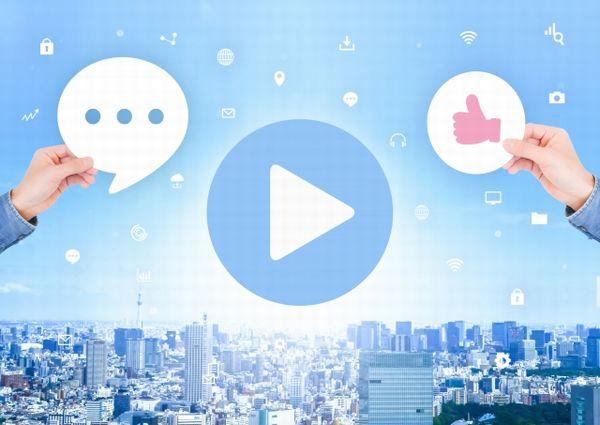 動画サービスランキング