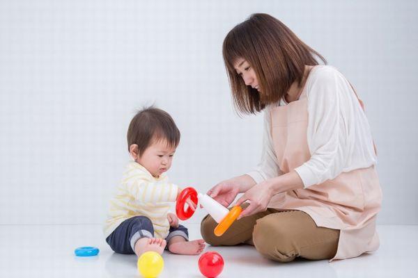 知育玩具は重要