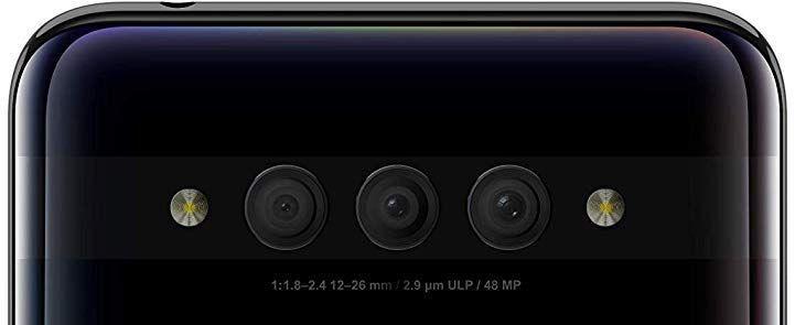 TCL PLEXカメラ
