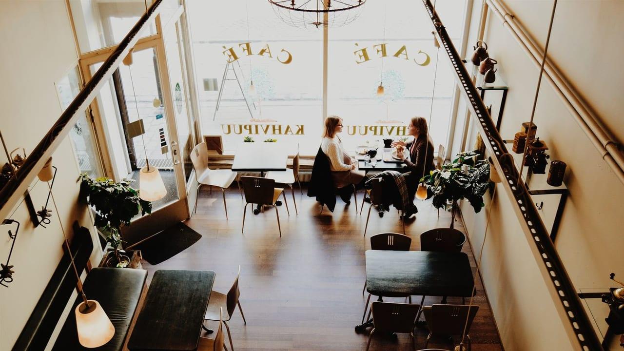 サブスクリプションサービス カフェ