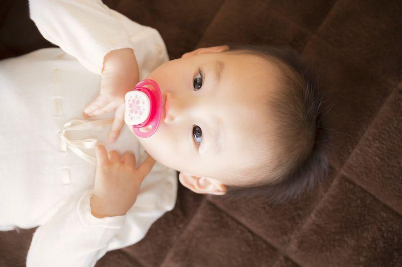 1歳児の行動の特徴