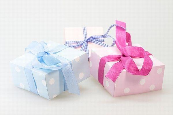 お菓子サブスクリプション_プレゼントボックス
