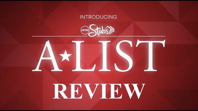 AMC Stubs A-List(スタブス エーリスト)