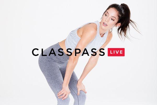ClassPass(クラスパス)