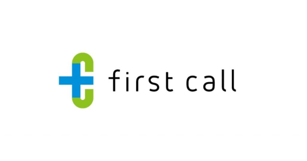 First Call ファーストコール
