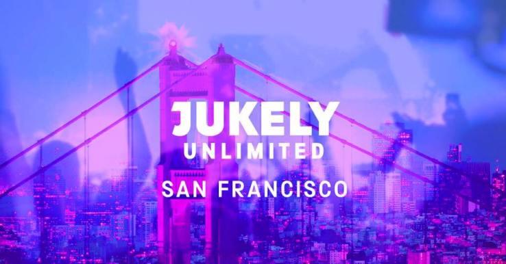 JUKELY(ジュークリー)