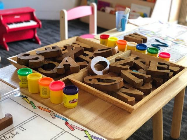3歳の知育玩具選びのポイント