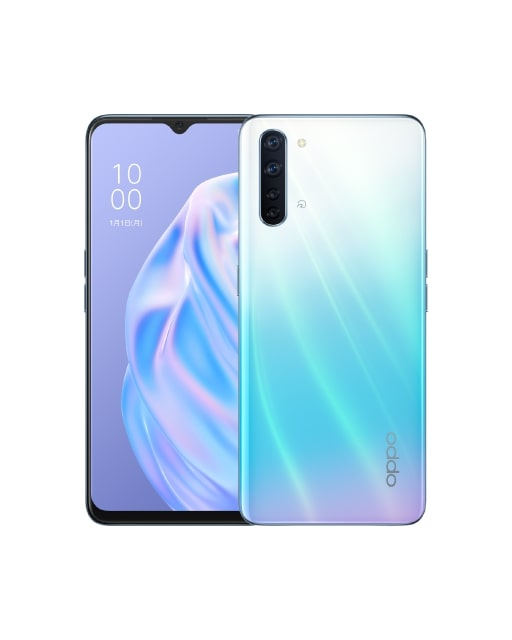 OPPO Reno3 A_display