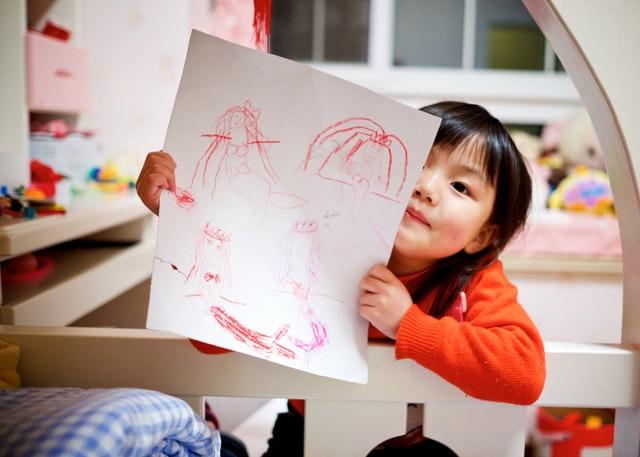 3歳児の行動の特徴