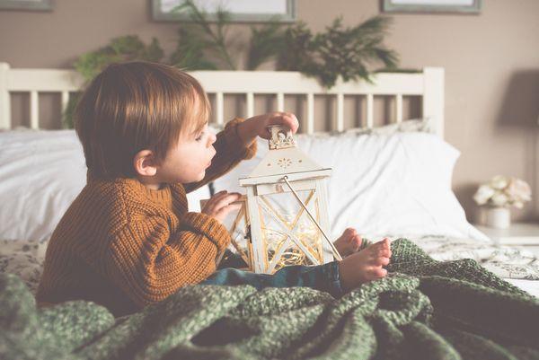 2歳の知育玩具