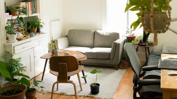 一人暮らしの節約術を徹底解説_住居費
