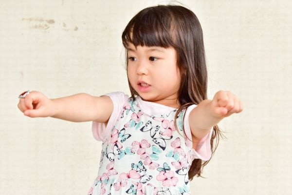 幼児教育_ダンス