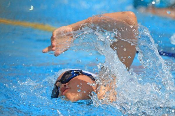 幼児教育_水泳