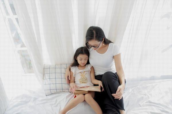 読書の知育効果