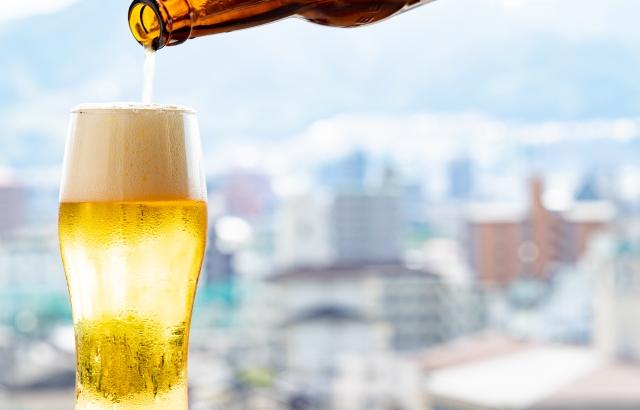 ビールのサブスク