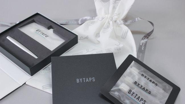 BYTAPS