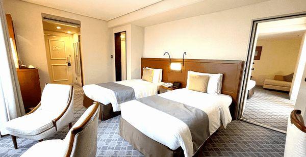 帝国ホテル_サービスアパートメント