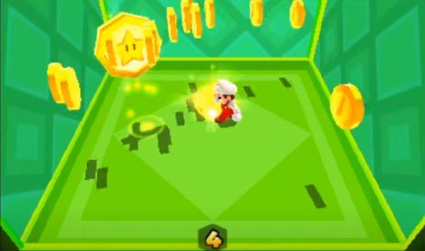 スーパーマリオ3Dランド_ゲーム映像